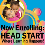 LSSI's Head Start Have Openings!
