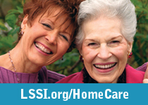 Visit our Intouch Home Care Services site
