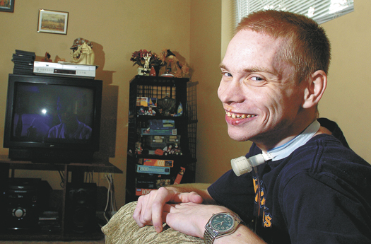 Homes for Adults With Developmental Disabilities, Photo: Alex Paschal