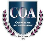 Council on Accreditation for Children and Family Services