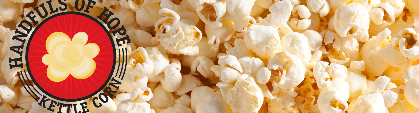 Buy kettle corn to support LSSI's developmental disabilities programs.