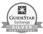 GuideStar Exchange - Silver Participant. Click here for more details