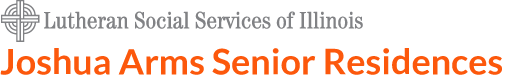 Joshua Arms Senior Residences, a program of LSSI