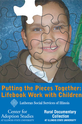 Cover of Lifebook Training DVD